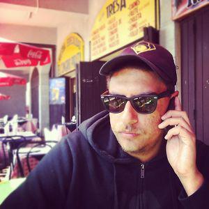 Profile picture for Francisco Orellana