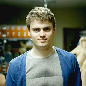 Profile picture for Alexander Poddubskiy