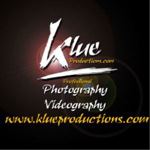 Profile picture for Klue Productions