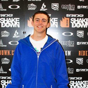 Profile picture for Alex Imamedjian