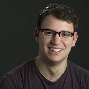 Profile picture for Andreas Nicholas