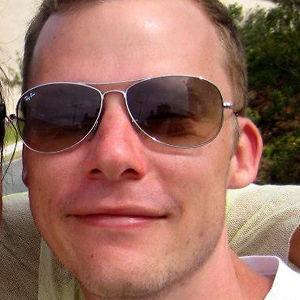 Profile picture for Bradley Kachel