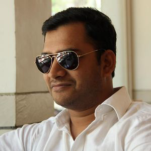 Profile picture for Vivek Krios Raju