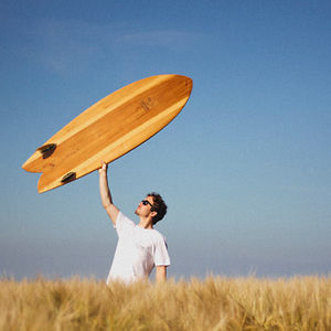 Profile picture for Otter Surfboards