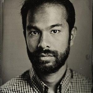 Profile picture for Paris Mavroidis