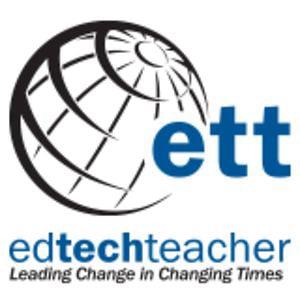 Profile picture for EdTechTeacher