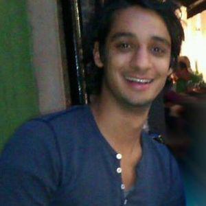 Profile picture for Vishal