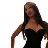 Asian Antique Girl