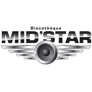 Profile picture for Discothèque Mid'Star