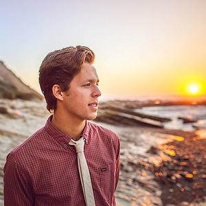 Profile picture for Joel VanZ