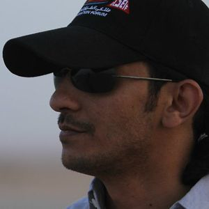 Profile picture for Abdullah Alfarhood