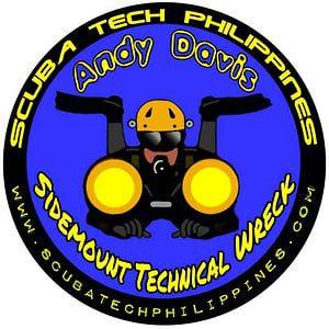Profile picture for Scuba Tech Philippines