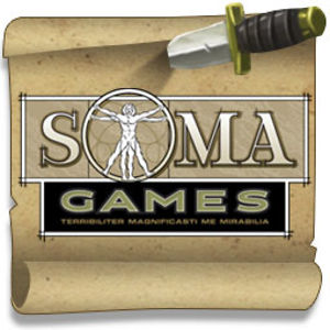 Profile picture for Soma Games
