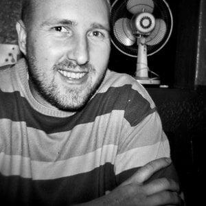 Profile picture for Darren Macpherson