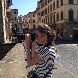 Profile picture for Tori Dailey