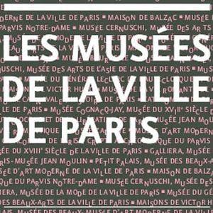 Profile picture for Paris Musees