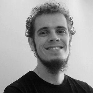 Profile picture for Virgilio Vasconcelos