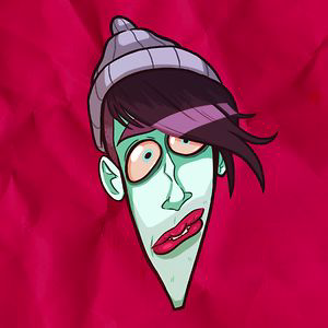 Profile picture for Benjamin Anders