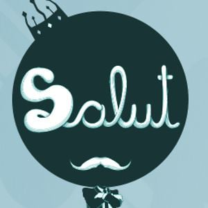 Profile picture for Salut!