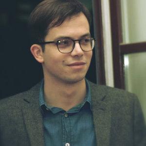 Profile picture for Thomas Bagnoli