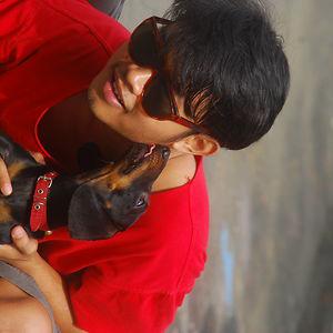 Profile picture for Ibe Santoso