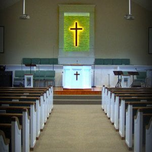 Profile picture for Klondike Baptist Church