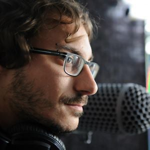 Profile picture for Christophe Hubert (Hub)