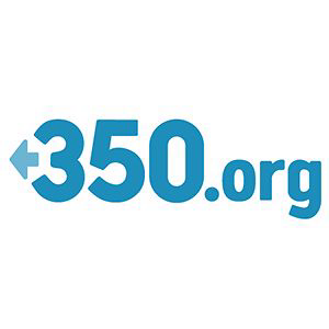 Profile picture for 350.org