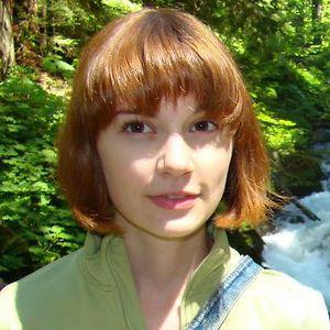 Profile picture for Nicole Rager