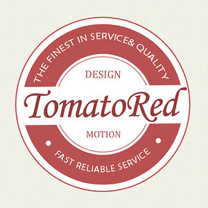 Profile picture for Tomato Red Motion