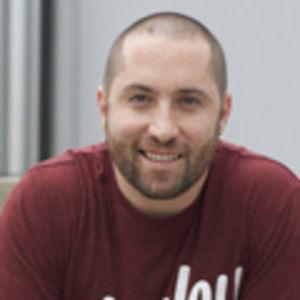 Profile picture for David Anderson