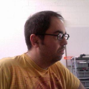 Profile picture for Adam W. Brown