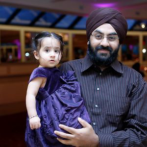 Profile picture for Paul Singh