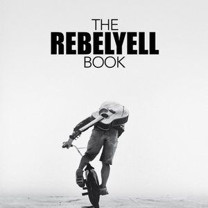 Profile picture for Rebelyell bmx mag