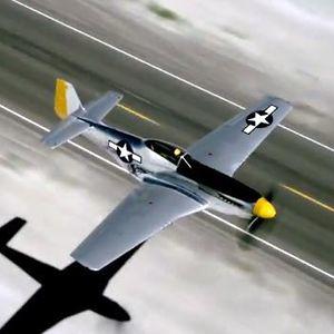 Profile picture for AIRBORNE FILMS