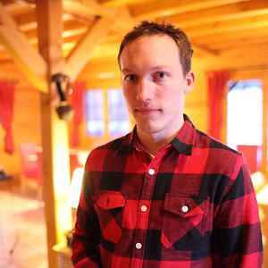Profile picture for Benjamin Watson