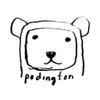 Podington Bear - Chad Crouch