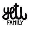 YETI family