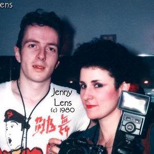 Profile picture for Jenny Lens