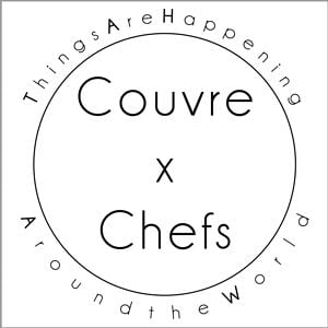 Profile picture for Couvre x Chefs