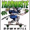 Yardwaste Downhill