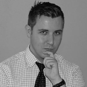 Profile picture for Lukasz Kabzinski