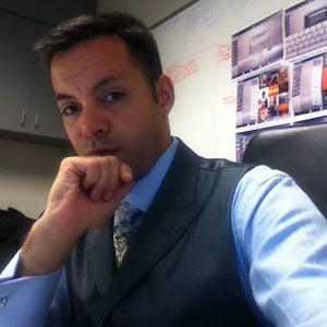 Profile picture for Adam Pennycuff