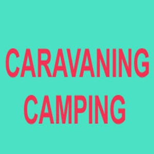 Profile picture for caravaning camping