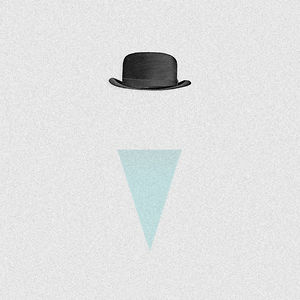 Profile picture for The Black Hat