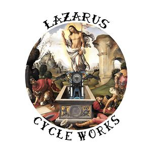 Profile picture for Lazarus Cycle Works