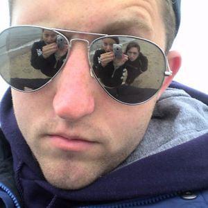 Profile picture for Zach Anderson