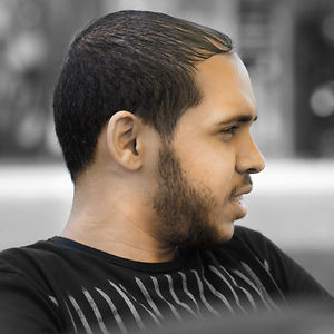 Profile picture for Mohammed Alhiwy