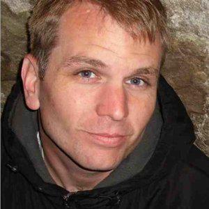 Profile picture for Joe Mason