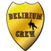 Delirium Crew